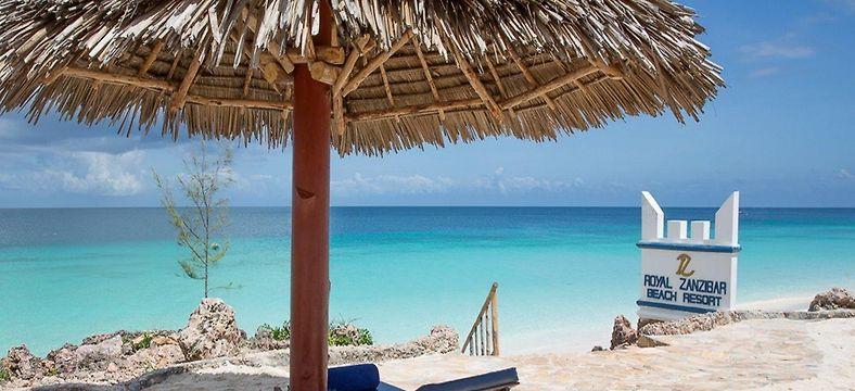 Royal Zanzibar Beach Resort Nungwi